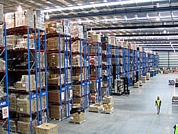 Warehousing and Distribution Strategies