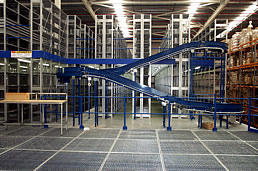 Racking, Storage and Conveyor Systems