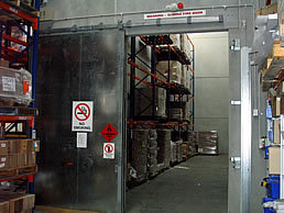 Dangerous Goods Storage and Handling